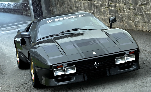 GT-Sport 『フェラーリ288GTO』