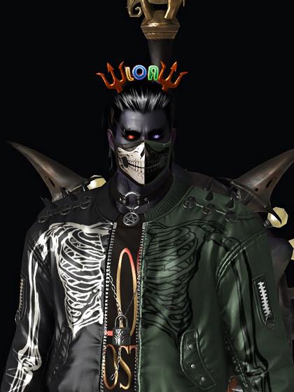ヒップスターシリーズ [Warlord]