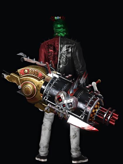 ヒップスターシリーズ [Blaster]
