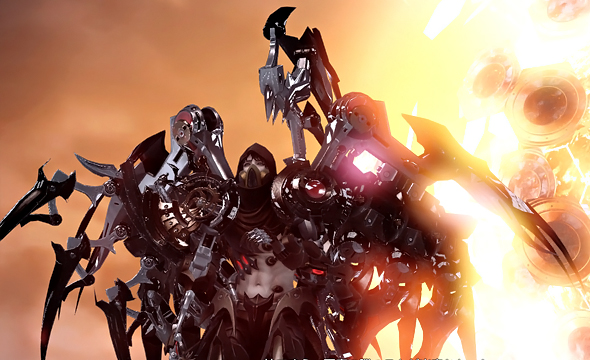 LostArk: [レイド・強化・ギルド] カンスト後を悩むソロ戦士