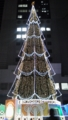 [2010年のクリスマス][夜景]