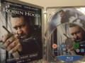 """""""Robin Food""""UK Blu-ray Disc"""