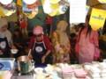 清泉インターナショナルスクール学園祭