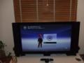 Kinect設定完了!