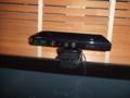 テレビ マウント for Kinect使用結果