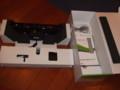 Kinectセンサー同梱物