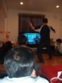 Kinectアドベンチャー!@総決起集会