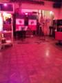 店内ステージ@アンベ・クアトロ