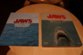 """Jaws"" on Blu-ray Disc"