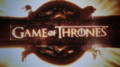 """Game of Thrones: Complete 1st Season"" on Blu-ray Disc"