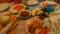 2013年大晦日の夕食