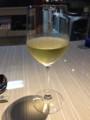 シャルドネの白ワイン@Desir