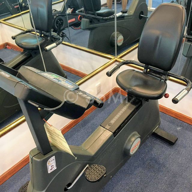 Cardio machine at Hotel Majestic Saigon