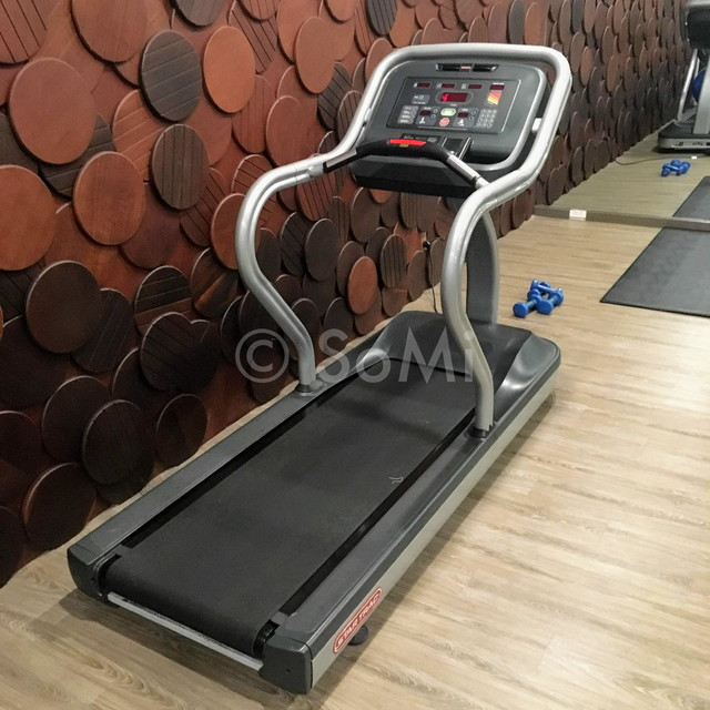 Cardio machine at Paragon Saigon Hotel