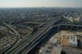 [JCTtour]東大阪ジャンクションを上から眺める