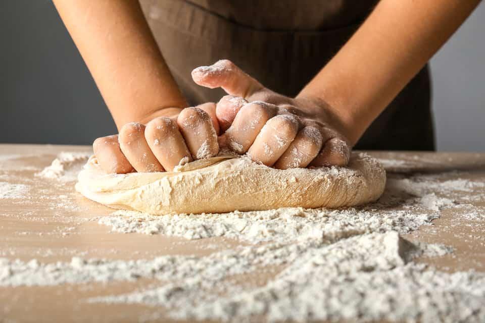 パン作り悩みあるある