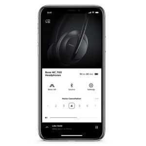 Bose Musicアプリ