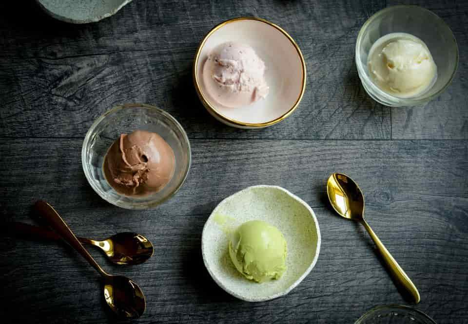 アイスクリームメーカー:まとめ