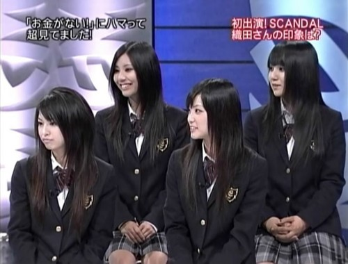 SCANDAL (日本のバンド)の画像 p1_35