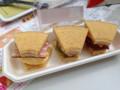 バームクーヘン・サンドイッチ