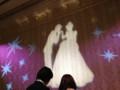 ディズニーな結婚式