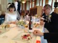 王家の結婚式