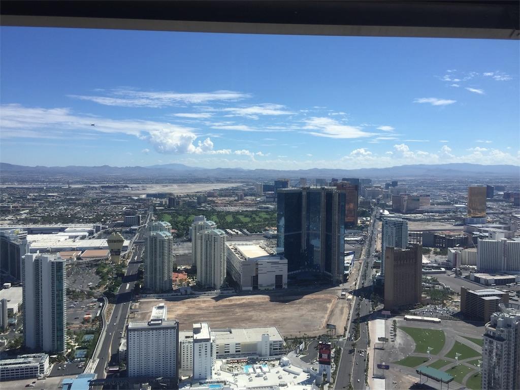 ラスベガスのストラトスフィアタワーのアトラクション、インサニティ