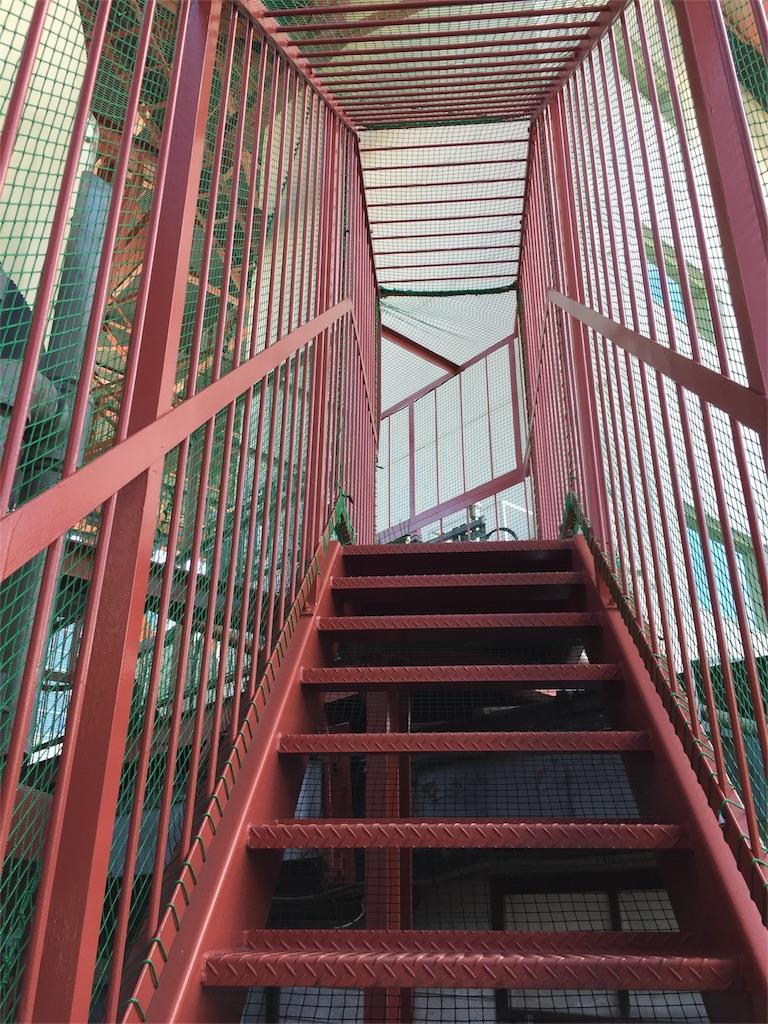 年2回の札幌のイベント「テレビ塔階段のぼり」