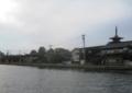51.「船を漕いだ川」