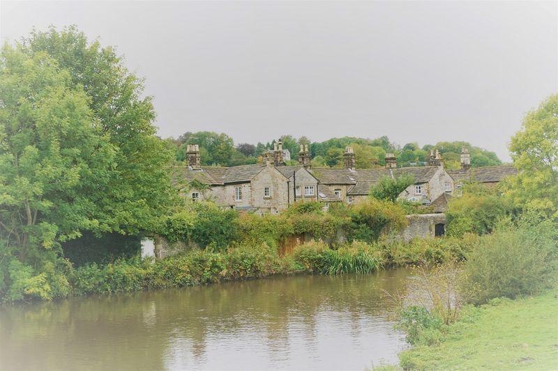 Bakewell River Wye