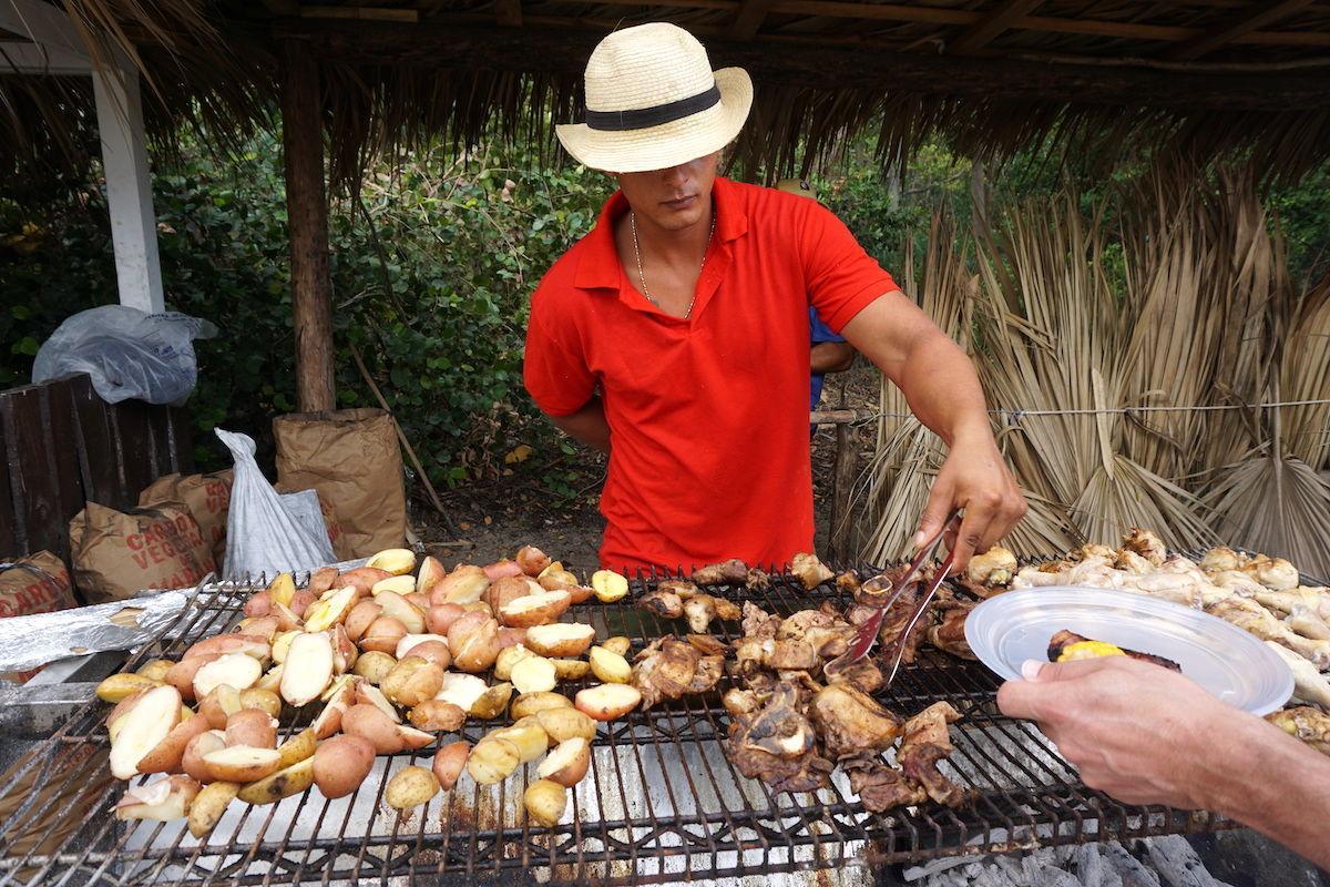 cuban BBQ