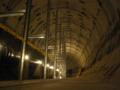 やすらぎトンネル(麻布共同溝)