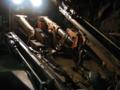 旧神岡鉱山ジオスペースアドベンチャー