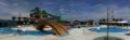 中種子中央運動公園のプール