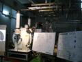 宇宙環境試験装置