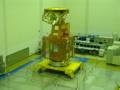 しずく(GCOM-W1)とSDS-4報道公開