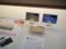 樫尾俊雄発明記念館に展示されているカード電卓