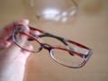 JINSの花粉対策眼鏡