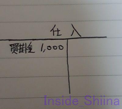 日商簿記3級売上原価説明1