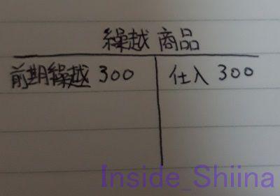 日商簿記3級売上原価説明4
