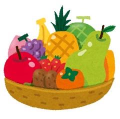 糖質制限果物