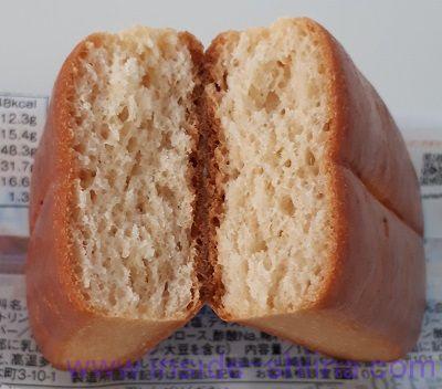 ブランビスケットパン中身