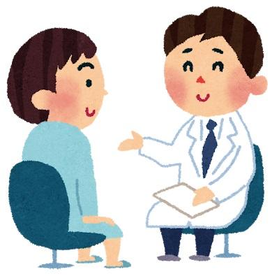 ピロリ菌保菌時の健康診断
