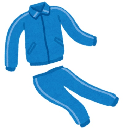 腰痛の時の服装