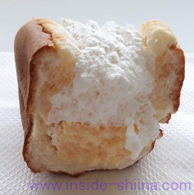 チーズ好きのためのチーズケーキ夏季限定シチリア産レモン断面