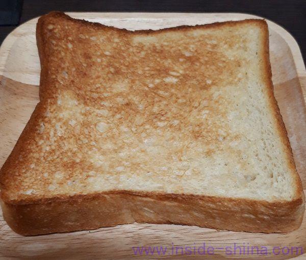 一本堂 低糖質食パンの味は!