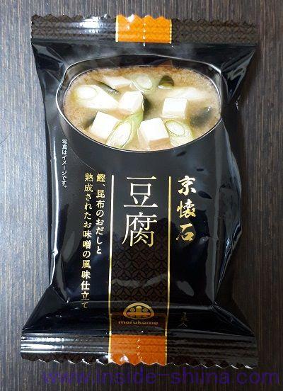 京懐石豆腐(マルコメ)