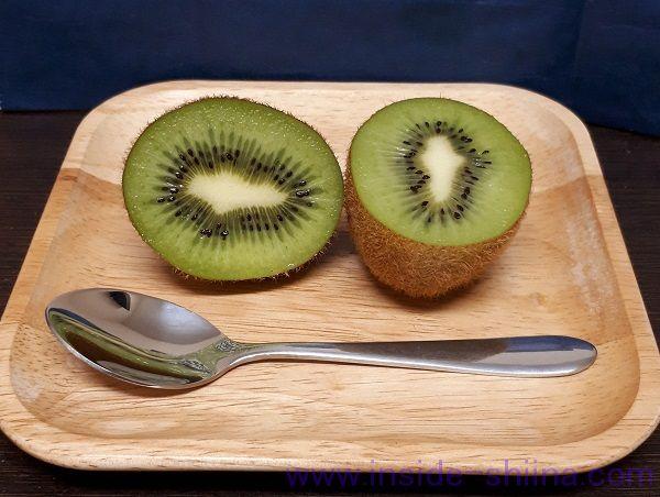 糖質制限 キウイのおすすめの食べ方