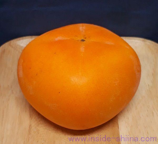 糖質制限  種無し柿 1個 重さ カロリー 糖質