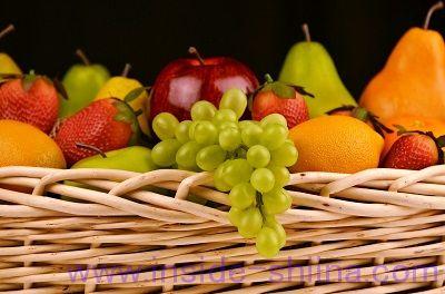 果物に含まれる果糖は太る